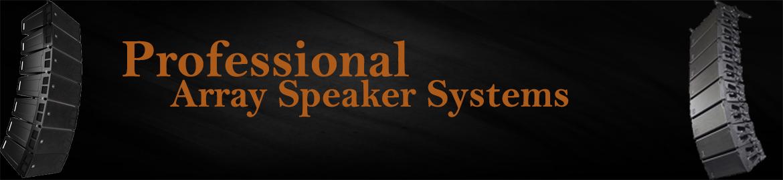 Array Speaker