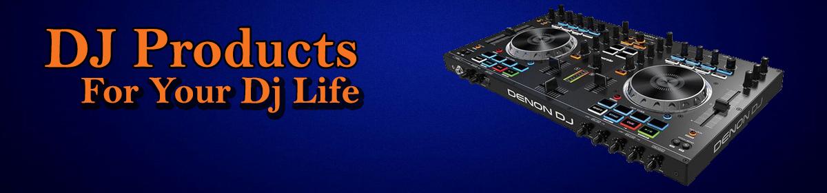 DJ Products
